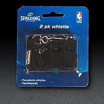 2 Pack Whistles