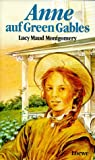 Anne Auf Green Gables (German Edition)