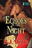 img - for Echoes In the Night book / textbook / text book