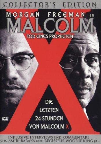 Malcolm X Tod eines Propheten (Death of a prophet)