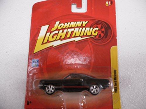 Johnny Lightning 1965 Ford Mustang