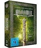 Highlander - Staffel 3 *LimitedEdition* [8 DVDs]