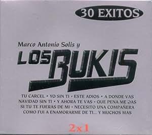 30 Exitos, Marco Antonio Solis y Los Bukis