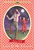 Laura and Mr. Edwards: Adapted from the Little House Books by Laura Ingalls Wilder (Little House Chapter Books)