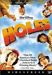 Disney's Holes (Bilingual)