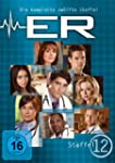 ER - Emergency Room, Staffel 12 [6 DVDs]