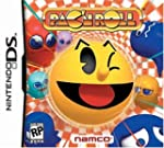 Pac' N Roll - Nintendo DS