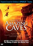 Imax: Journey Into Amazing Caves [DVD] [Import]