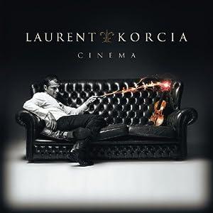 Laurent Korcia - Cinema (2009)