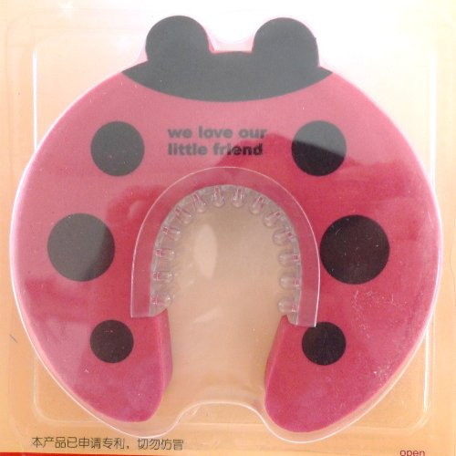 Finger Guards For Doors front-1068639