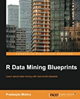 R Data Mining Projects Front Cover