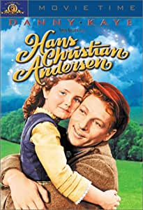 Hans Christian Andersen (Full Screen)
