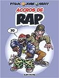 echange, troc Ptiluc, Joan, Harty - Les Accros du rap