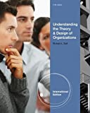 img - for Understanding the Theory and Design of Organizations book / textbook / text book