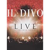 Il Divo : Live At The Greekpar Il Divo