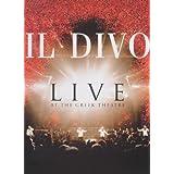 """Il Divo - Live at the Greekvon """"Il Divo"""""""