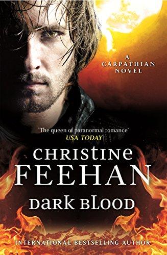 Christine Feehan - Dark Blood (Dark' Carpathian)