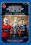 2015 Ladbrokes Challenge Cup Final (C...