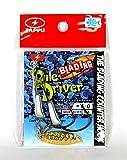 ZAPPU/ザップ Blading Pile Driver/ブレーディングパイルドライバー ゴールド #3/0