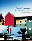 The Work of Ettore Sottsass and Associates (0789303582) by Muschamp, Herbert