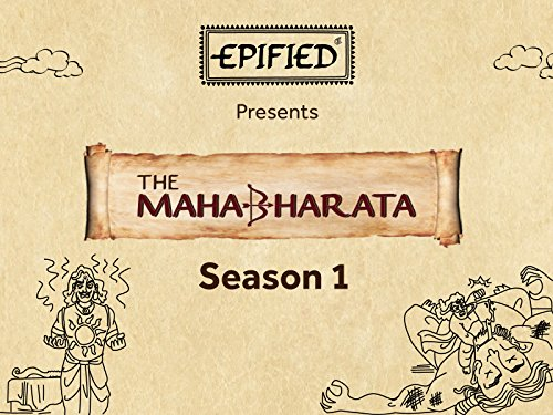 The Mahabharata - Season 1