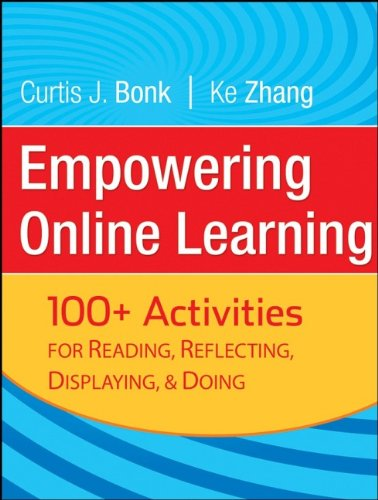 Empowering Online Learning: 100+ Activities for Reading,...