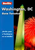 img - for Washington, D.C. (Berlitz Pocket Guides) book / textbook / text book