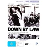 Down By Law (AUS) [ NON-USA FORMAT, PAL, Reg.0 Import - Australia ]