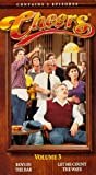 Cheers, Vol  3 - Boys in the Bar / Let Me Count the Ways [VHS]