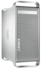 Apple Power Mac G5 Desktop M9031LL/A (1.80-GHz PowerPC G5, 1 GB RAM, 160 GB Hard Drive, DVD-R/CD-RW Drive, PCI-X slot) + software