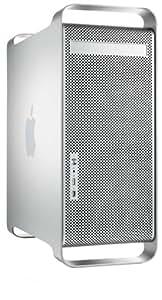 Apple Power Mac G5 Desktop M9032LL/A (Dual 2.0-GHz PowerPC G5, 512 MB RAM, 160 GB Hard Drive, DVD-R/CD-RW Drive)