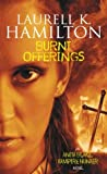 Burnt Offerings Laurell K. Hamilton