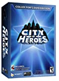 City of Heroes Collector's DVD Edition