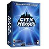 City of Heroes Collector's DVD Edition - PC ~ NCsoft
