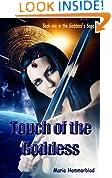 Touch of the Goddess (The Goddess's saga Book 1)