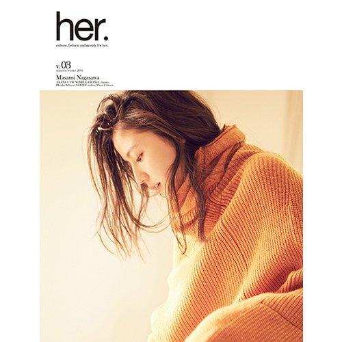 her. magazine vol.03