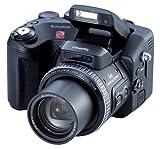 Fuji FinePix S602 Zoom Pro Digital Camera and 340MB MicroDrive [3.1MP 6xOptical]