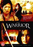 The Warrior Collection - The Warrior & Bichunmoo - 4 Disc Collector's Box Set [DVD]
