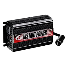 Schumacher PI-200 Instant Power DC to AC Power Inverter - 200 Watts