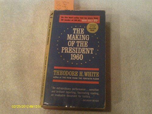 The Making of a President 1960 (The Making Of A President 1960 compare prices)