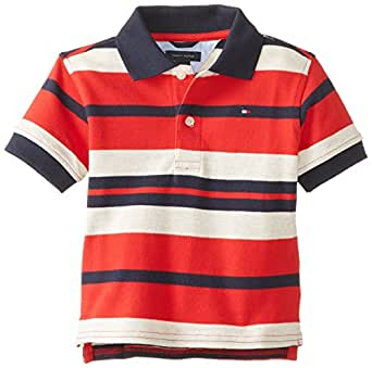 Amazon Tommy Hilfiger Baby Boys Leroy Yarn Dye Pique