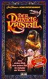 Der dunkle Kristall [VHS]