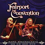 Rare Broadcasts: +DVD by Fairport Convention