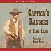 Captain's Rangers | [Elmer Kelton]