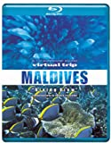 virtual trip MALDIVES diving view(DVD同梱版) [Blu-ray]