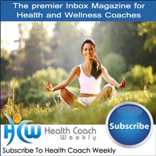 Health Coach Weekly