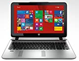 HP Envy 15t 15.6-Inch Laptop - Intel Quad Core i7-4720HQ Processor, 8GB Memory, 1TB Hard Drive, Beats Audio, Windows 8.1 [2015 model]