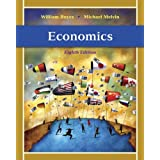Economics by William Boyes and Michael Melvin  (Sep 24, 2013)