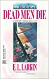 Dead Men Die (Worldwide Library Mysteries)