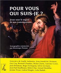 Jésus évalué à 360° dans Communauté spirituelle 51FQVJFQ0HL._SY300_